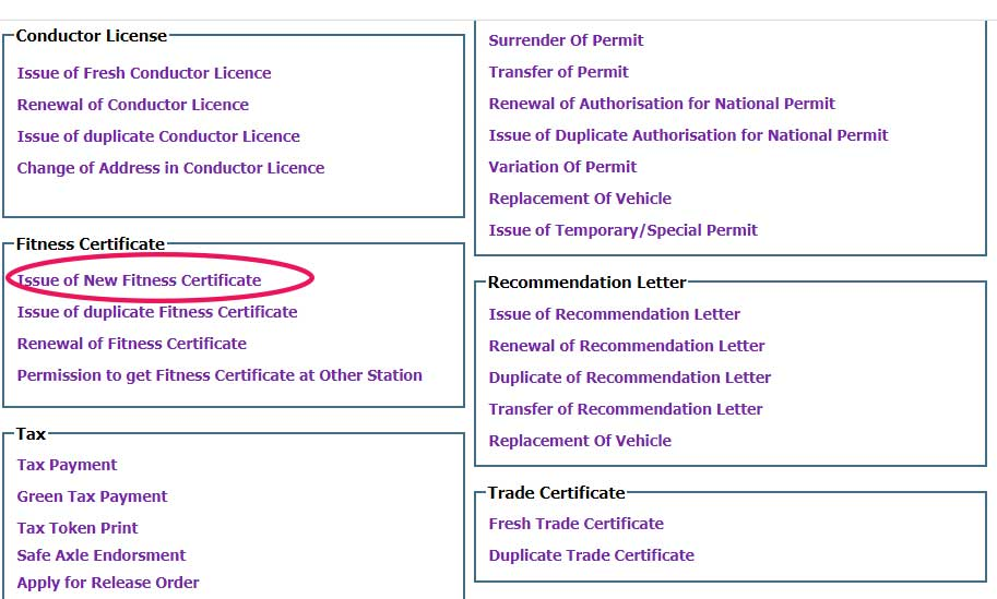 ts transport Conductor-Licence