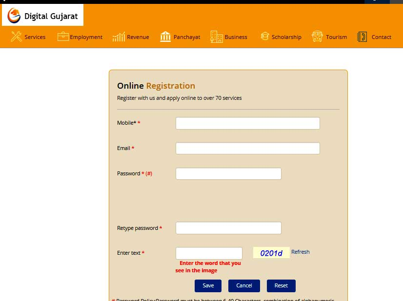 digital-gujarat-registration