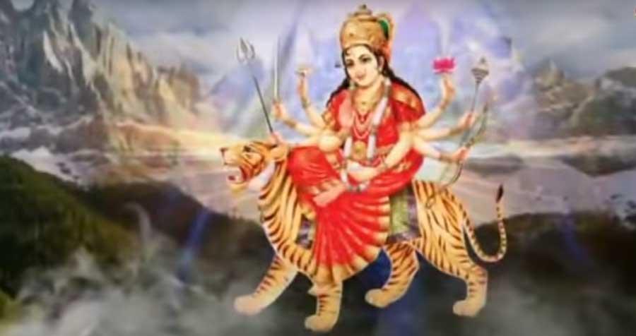 Maata-Kushmanda
