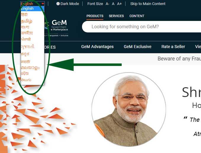 gem-portal-language-change