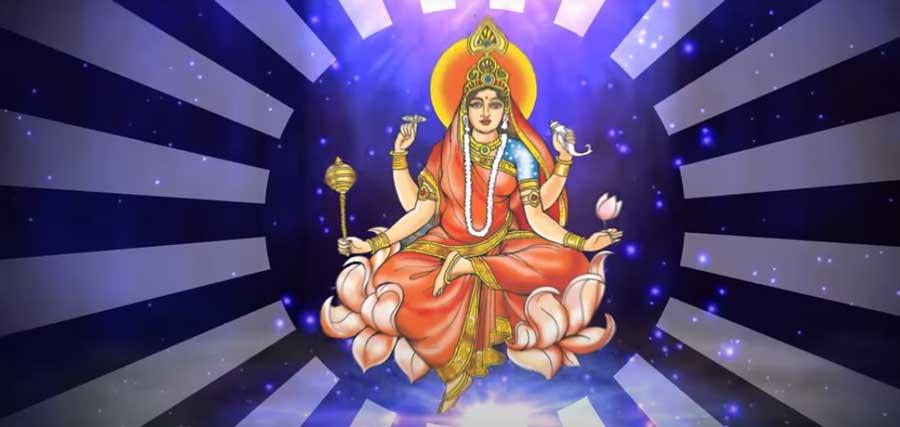 maata-Sidhidatri