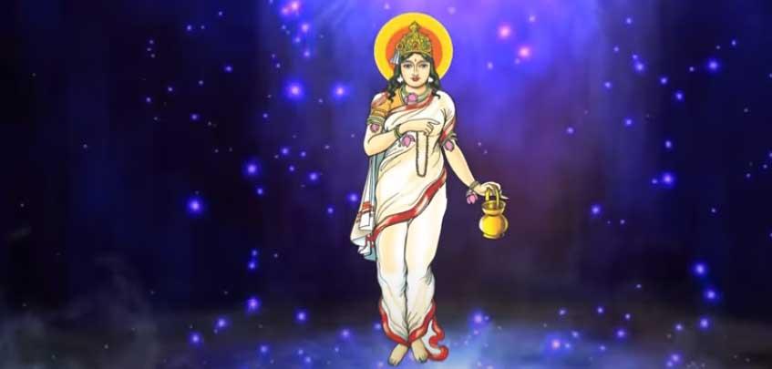 maata-bharamcharini