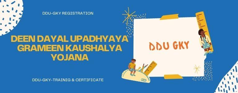DDUGKY Registration