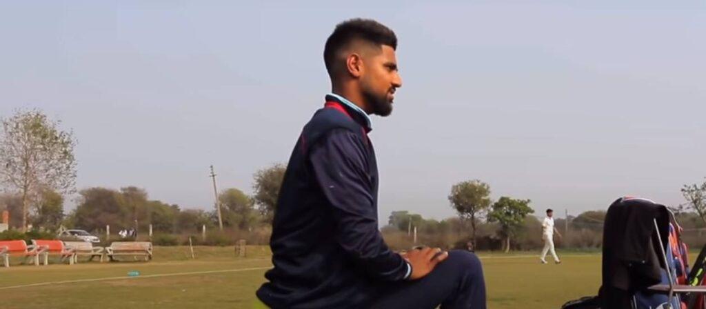 Lalit Yadav Cricketer