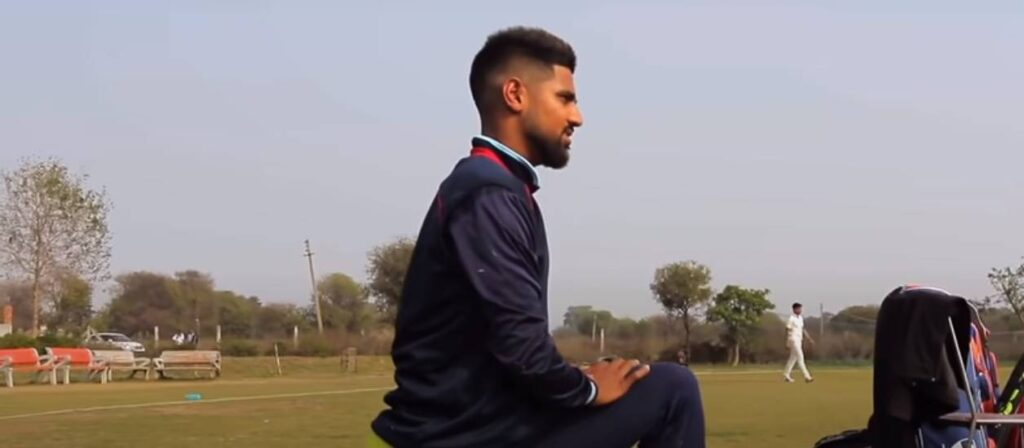 Lalit Yadav Cricket Player