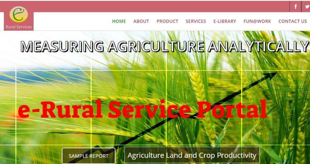 e Rural Service